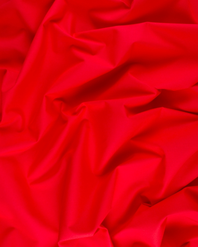 Dyed Cotton Red - Tissushop