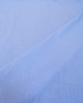 Dyed Cotton Light Blue - Tissushop