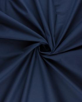 Dyed Cotton Navy Blue - Tissushop