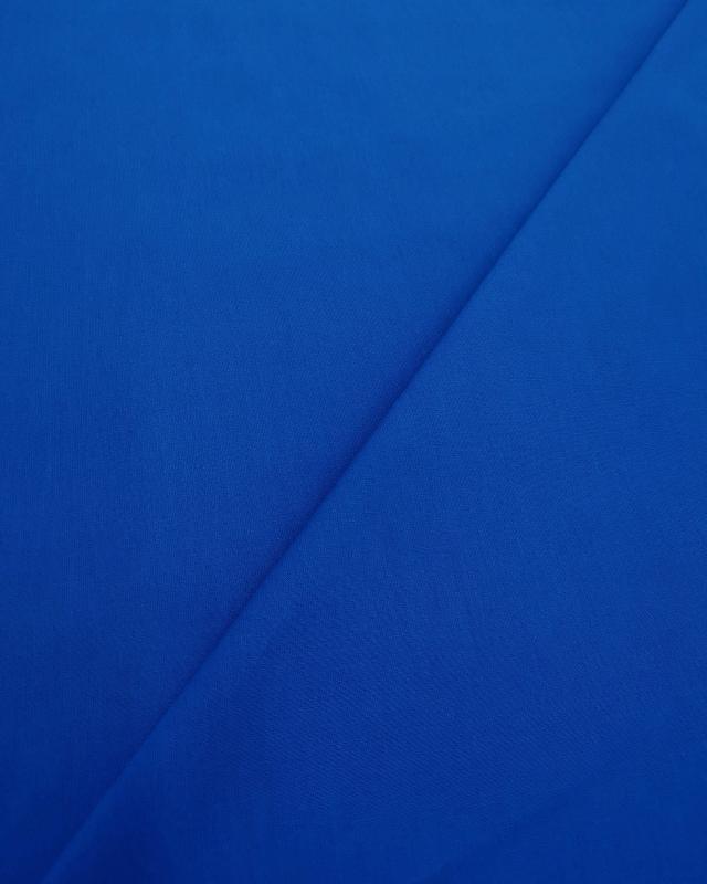 Dyed Cotton Royal Blue - Tissushop
