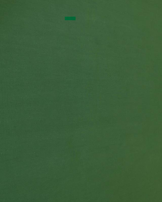 Dyed Cotton Dark Green - Tissushop