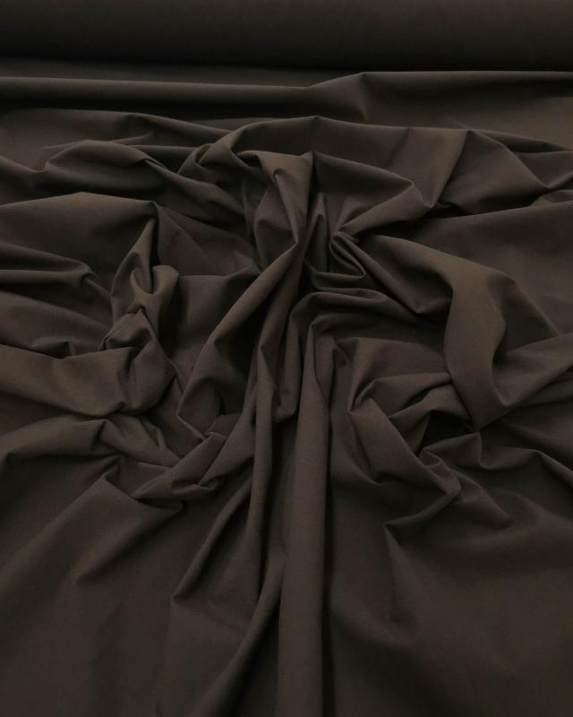 Dyed Cotton Chocolate - Tissushop