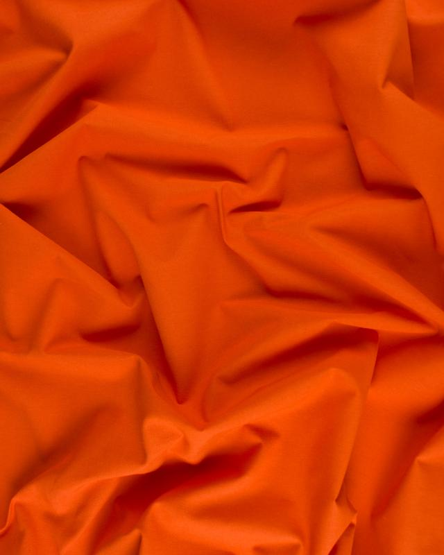 Dyed Cotton Ochre - Tissushop