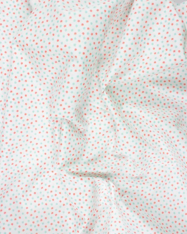 Cotton Popelin Hamlet Pink - Tissushop