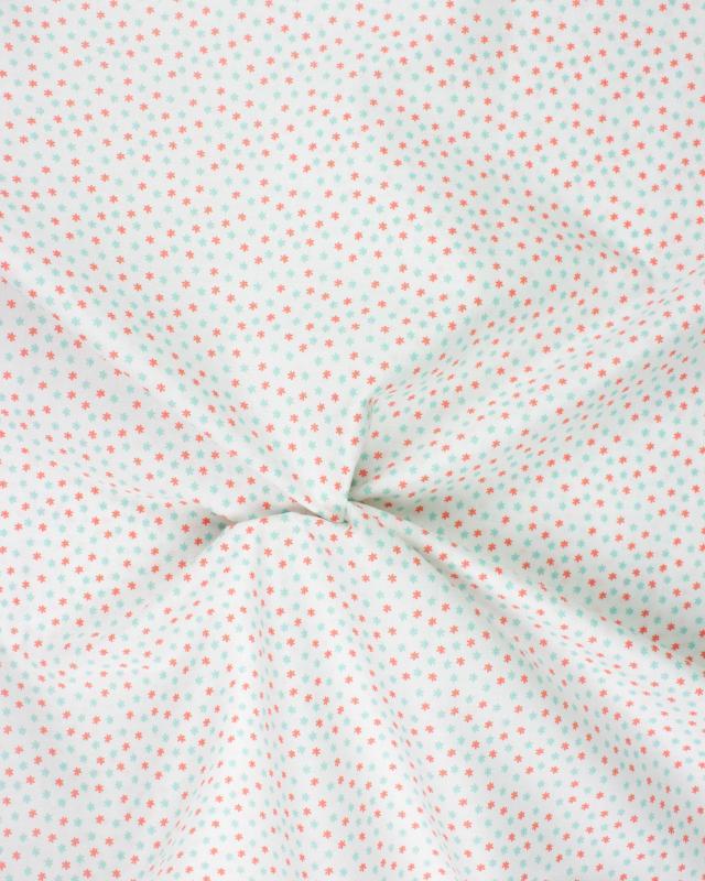 Cotton Popelin Hamlet Pink - Tissushop