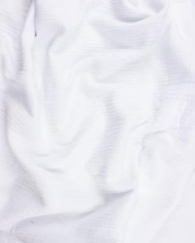 Muslin Cotton White - Tissushop