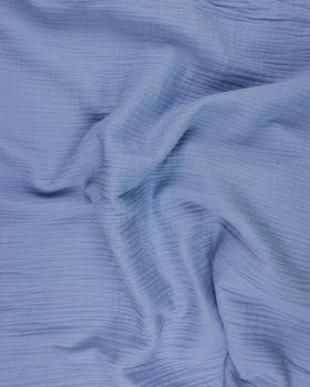 Muslin Cotton Light Blue - Tissushop