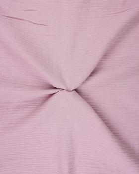 Muslin Cotton Powder Pink - Tissushop