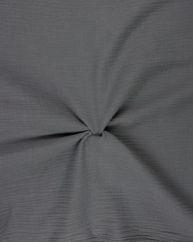 Muslin Cotton Grey - Tissushop