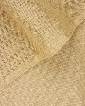 Jute cloth - 330 gr/m² - 150 cm - Natural - Tissushop