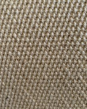 Tapis de jute Naturel - Tissushop