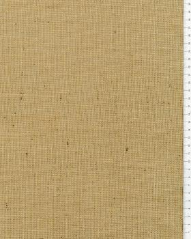 Toile de jute CS 425 - 220 cm - Naturel - Tissushop