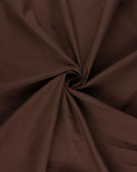 Polycotton Jaconas Brown - Tissushop