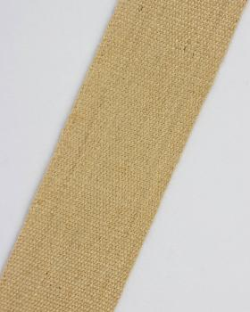 Jute Webbing CS 811 in 85 mm Natural - Tissushop