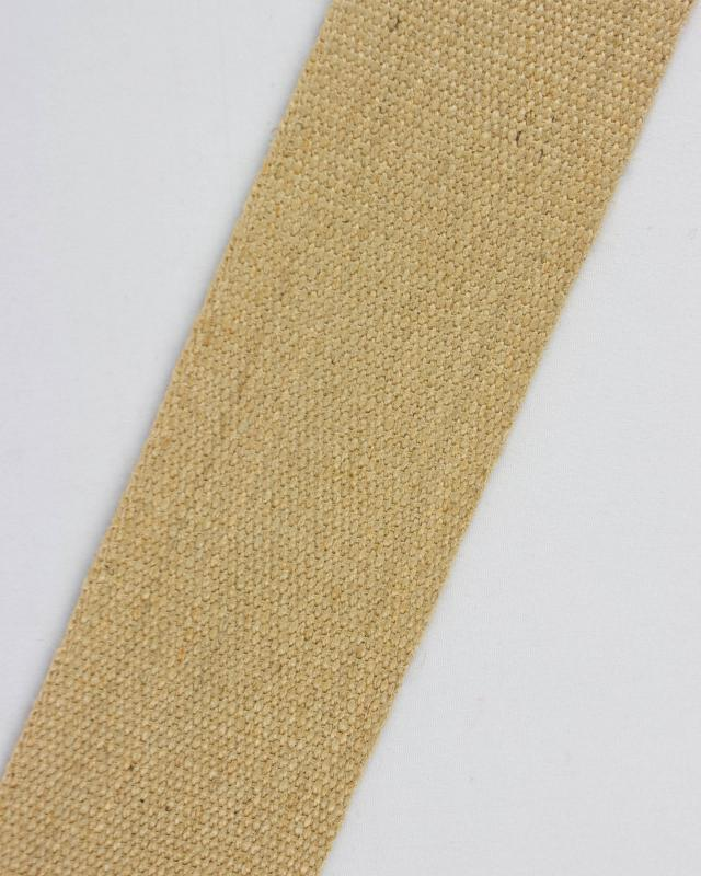 Sangle de Jute CS 811 en 85 mm Naturel - Tissushop