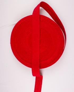 Sangle Coton 38 mm Rouge - Tissushop