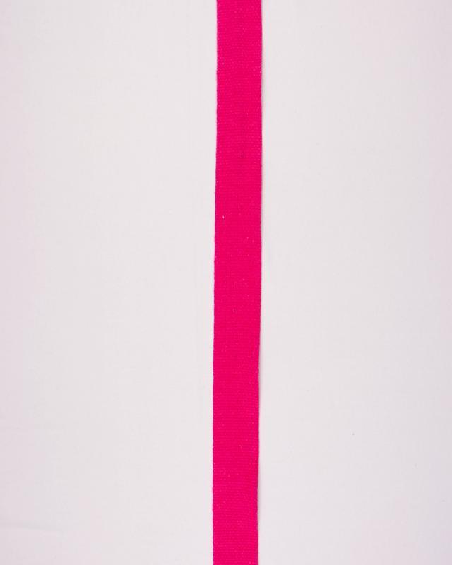 Sangle Coton 38 mm Rose - Tissushop