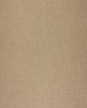 Linen fabric loomstate in 160 cm Natural - Tissushop