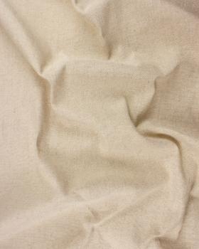 Toile nationale cotton / linen - 280 cm Mottled - Tissushop