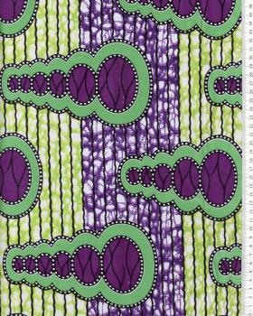 Real Wax - African Fabric Kara - Tissushop