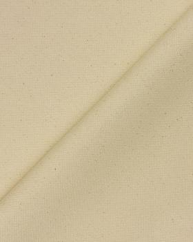 Heavy Cotton fabric large wide Decrue - Tissushop