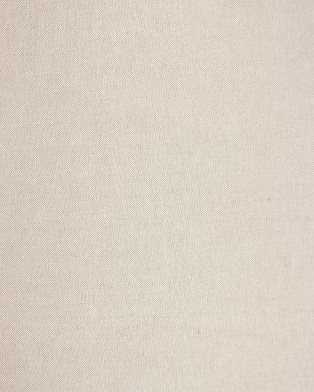Cotton / linen fabric Joss - 160 cm Mottled - Tissushop