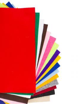 Set of Felt Fabric - Tissushop
