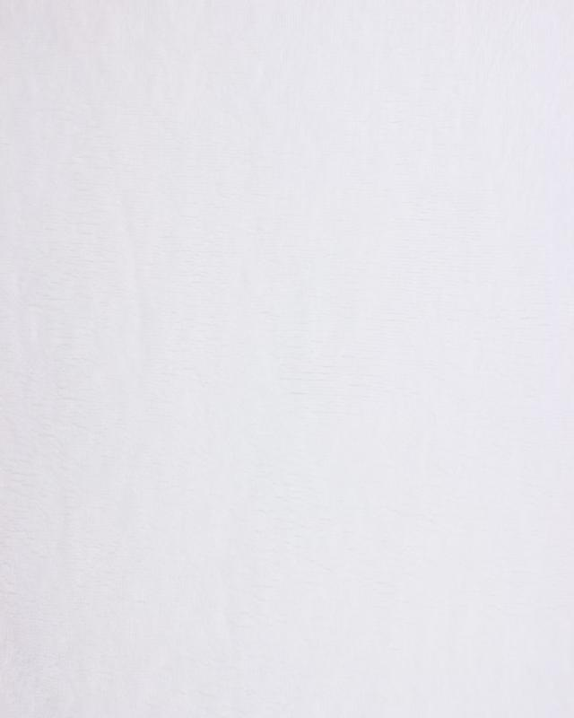 Eponge de bambou Blanc - Tissushop