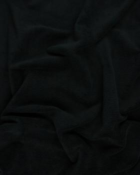 Bamboo Towel Black - Tissushop