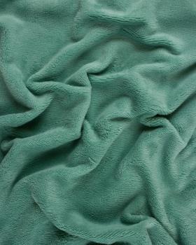 Bamboo Towel Eucalyptus Green - Tissushop