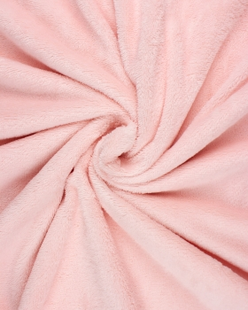 Bamboo Towel Light Pink - Tissushop