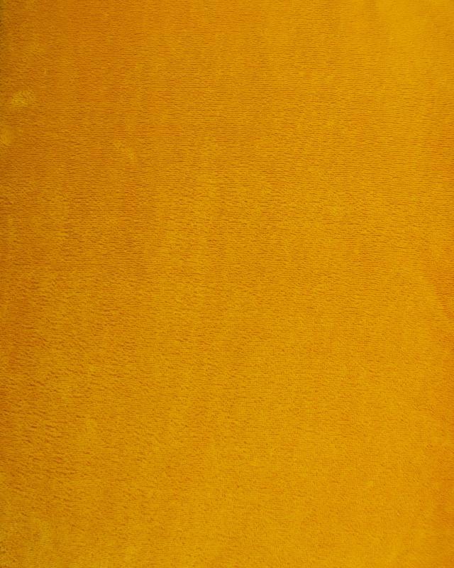 Eponge de bambou Moutarde - Tissushop