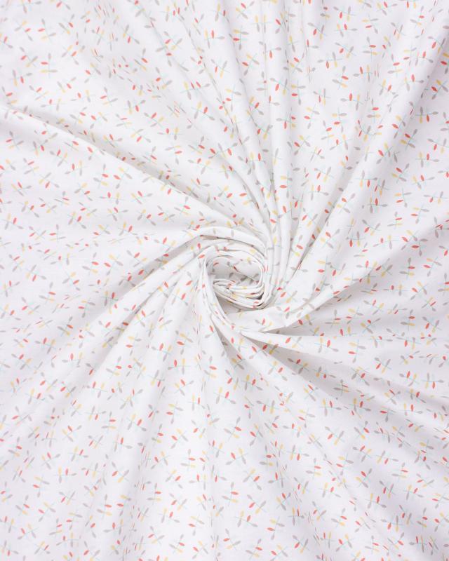 Cotton Popelin - Solie - Tissushop